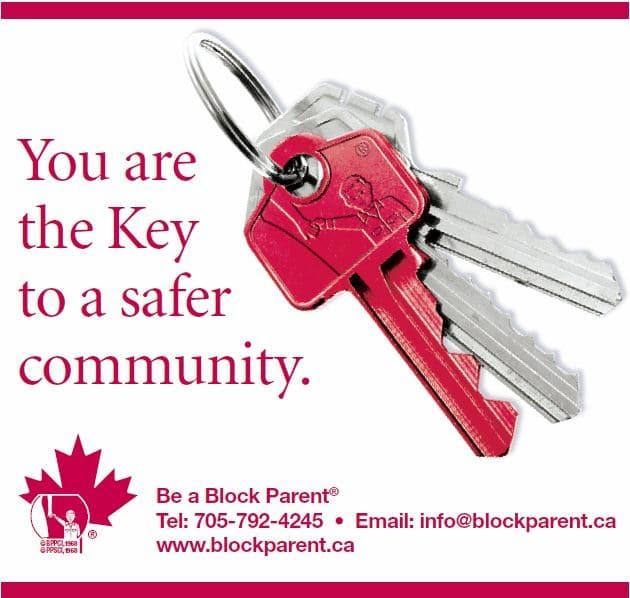 Block Parent Association (Hanna)