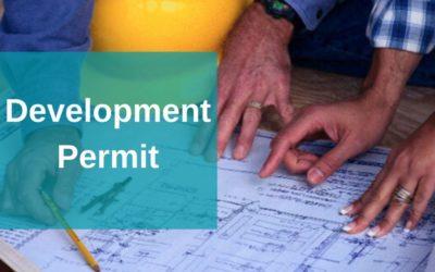 Notice of Development