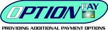 Link to OptionPay for Credit Card payments.