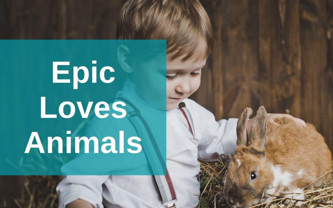 Animal Lovers will Love Epic