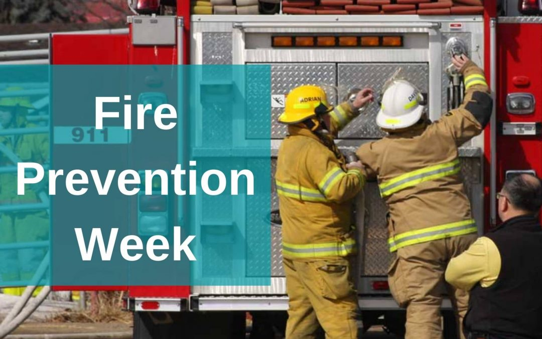 Fire Prevention Week 2020