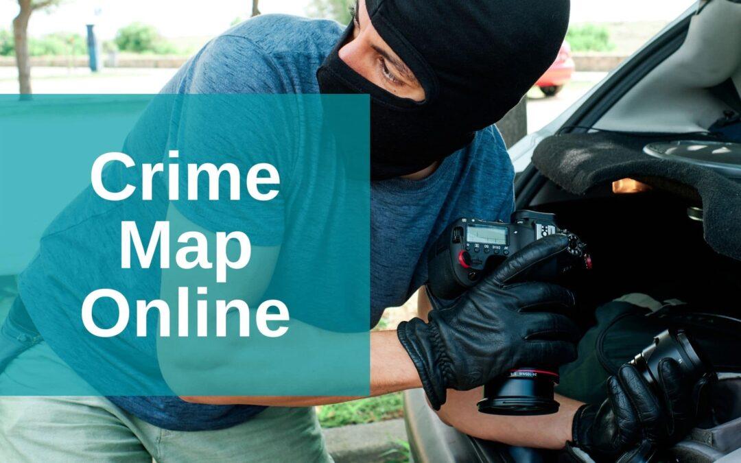 Rural Crime Map Goes Live